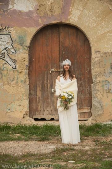 boda rústica